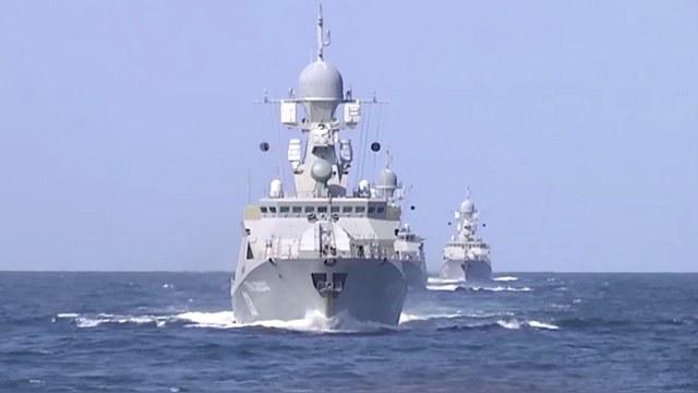 Nrg Maariv: Россия демонстрирует решительность в борьбе с террором
