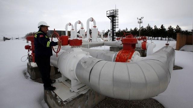 Турция пригрозила РФ разрывом газовых контрактов