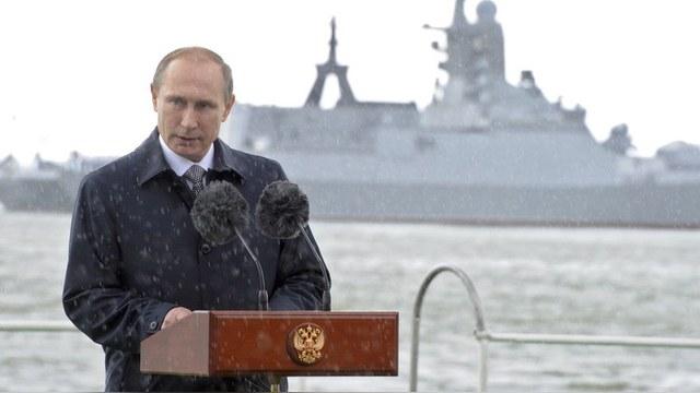 Spectator: Путин выставил страны Запада «нерешительными бумажными тиграми»