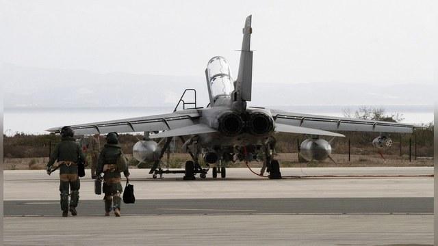 Guardian: Приказ стрелять по российским самолетам – выдумка журналистов