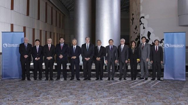 World Tribune: США создали торговый альянс против Китая и России