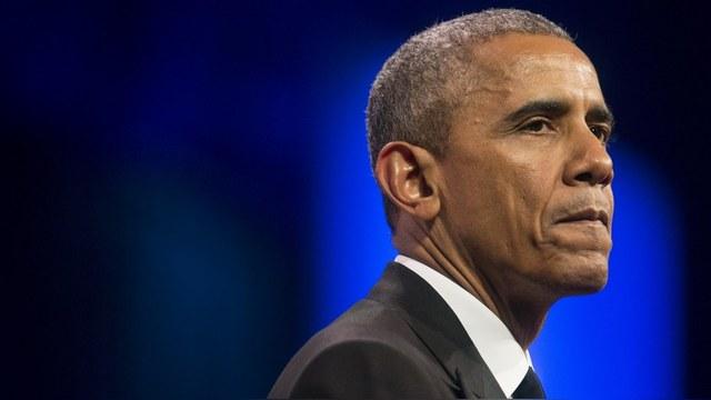 Politico: Решительность Путина вынудила Обаму отступать