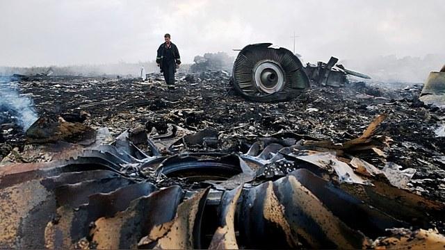 Guardian: Кто бы ни сбил Boeing, виноват Путин