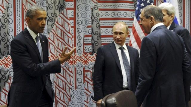 NYT: Америка не выдаст России координаты «сирийских друзей»