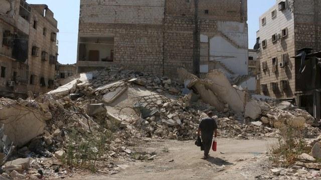 HuffPost: В Сирии Путин побеждает Америку ее же методами