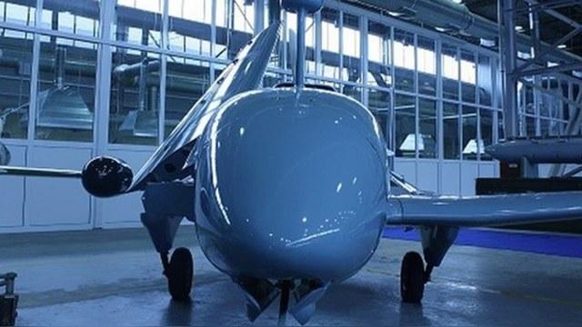 Business Insider: Россия создает «всевидящее око» для воздушной разведки