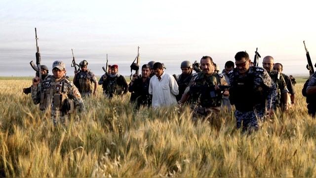 Ливийские СМИ: Террористов ИГ «перевоспитают» в сибирских лагерях