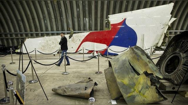 Consortiumnews: Укрытие фактов об MH 17 выдает Америку с головой