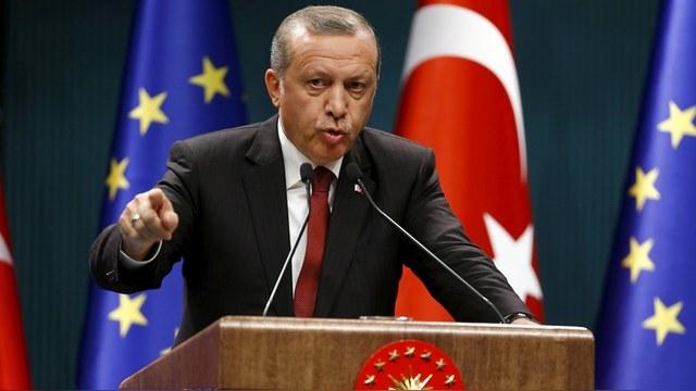 Zeit: Анкара предостерегла США и Россию от помощи курдам в Сирии