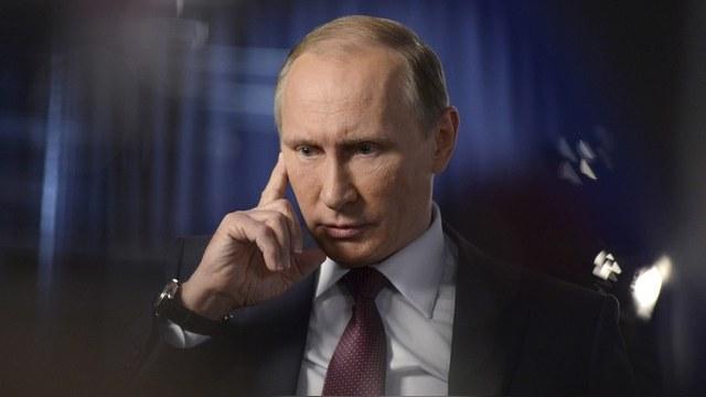 AT: Царь-Путин встал на защиту христианской цивилизации вместо Обамы
