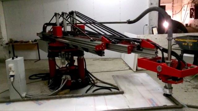 Kronen Zeitung: В России научились печатать дома на принтере