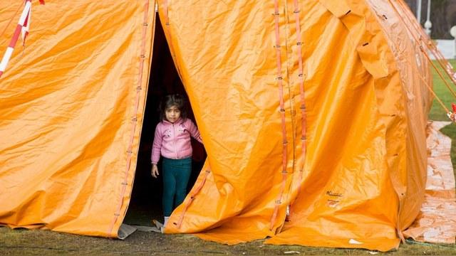 NRK: Сомнительным сирийским беженцам из России Норвегия даст от ворот поворот