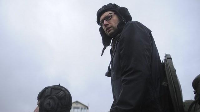 Российский адвокат рассказал о «подвигах» Яценюка в Чечне