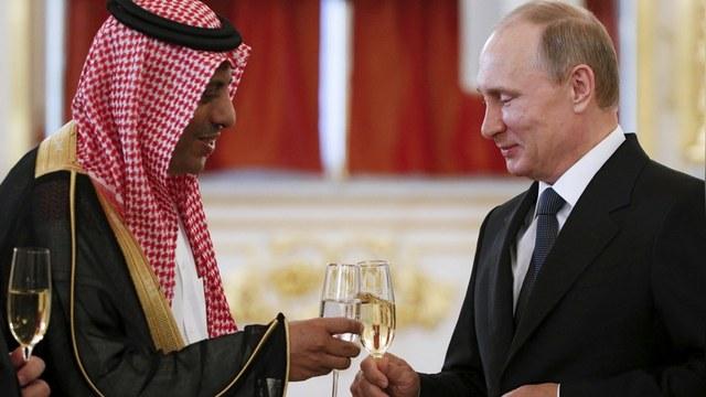 FP: Союзники США теперь стучатся в двери Путина, а не Овального кабинета