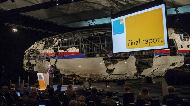 Die Zeit: Рейс MH 17 погубили «слепая» Европа и алчный Киев