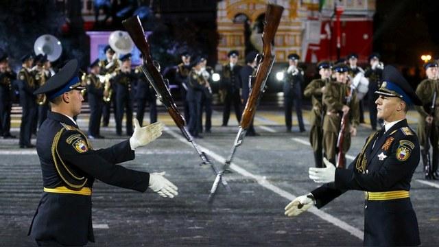 Эксперты: Запад недооценил эффективность военных реформ России