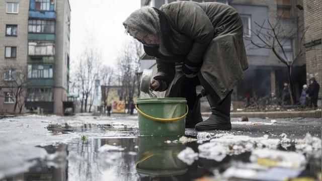 Корреспондент: Пенсионеры Донбасса отсудят у Киева свои пенсии
