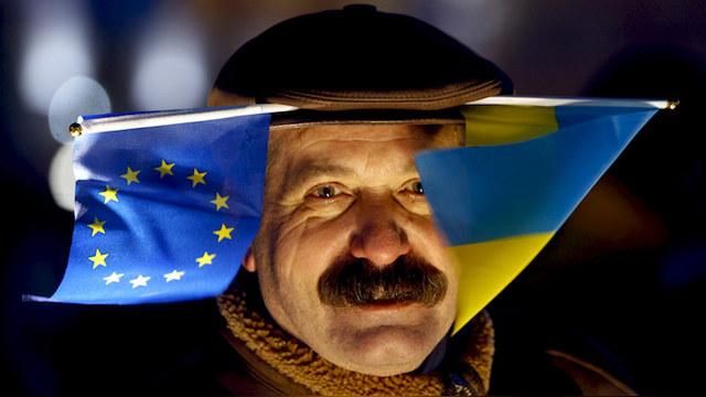 RP: Голландцы позаботятся о том, чтобы Киев попрощался с «европейской мечтой»