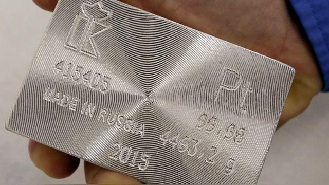 OilPrice: Шахты Зимбабве приведут Россию к господству на платиновом рынке