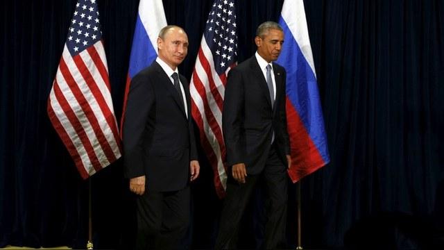 American Thinker: Альянс Запада и России спасет мир от ядерной катастрофы