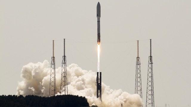 Diplomat: Конгресс США сделал «космический» подарок Китаю