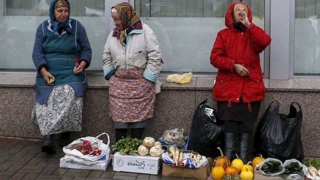 La Croix: На Украине предают идеи «майдана», а голоса покупают за еду