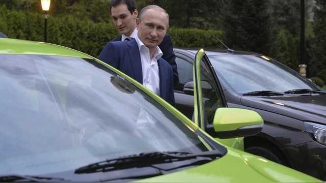 Guardian: Путин обвинил США в поддержке терроризма
