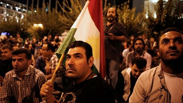 Il Giornale: Москва использует курдов, чтобы поссорить США и Турцию