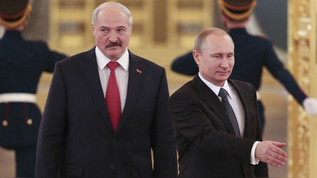 Rzeczpospolita: Вместо одной базы Россия претендует на всю белорусскую армию