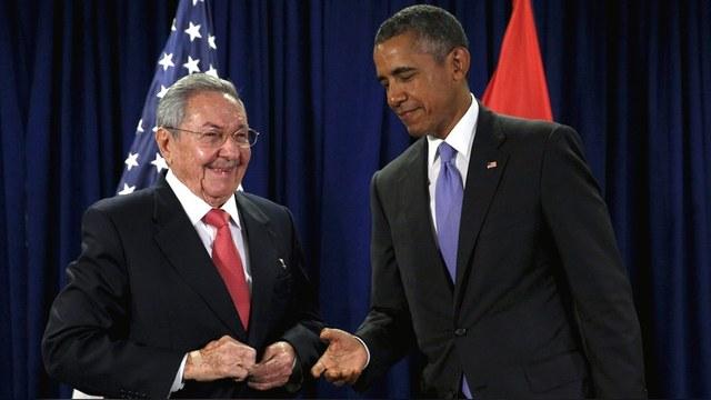 Washington Post: Дружбой с русскими Куба намекает, что не побежит к США