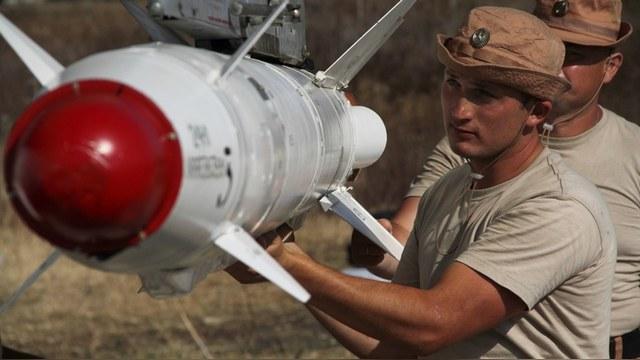 FT: Россия воюет в Сирии в десять раз «экономнее», чем США в Афганистане