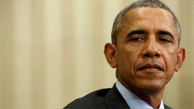 Washington Post: Обама думает, не послать ли спецназ в Сирию