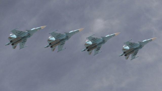 National Interest: Россия не выдержала темпов сирийской операции