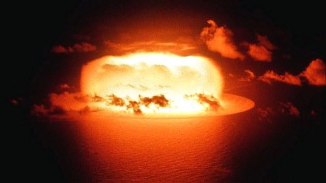 BAS: Здравомыслие военных США помогло холодной войне не стать ядерной