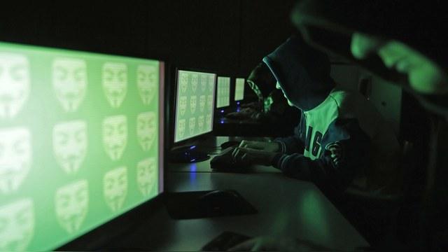 Times: В XXI веке мир ждет гонка вооружений в киберпространстве