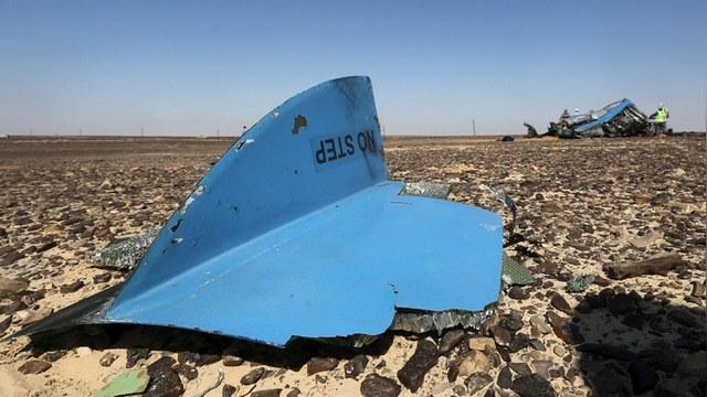 Глава МАК: А321 разрушился в воздухе, но делать выводы рано