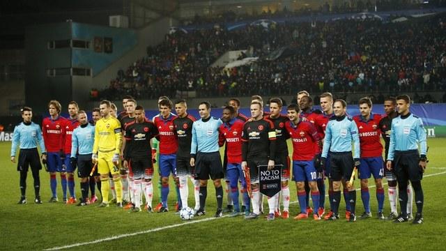 L'Equipe: Вирус расизма поразил российский футбол