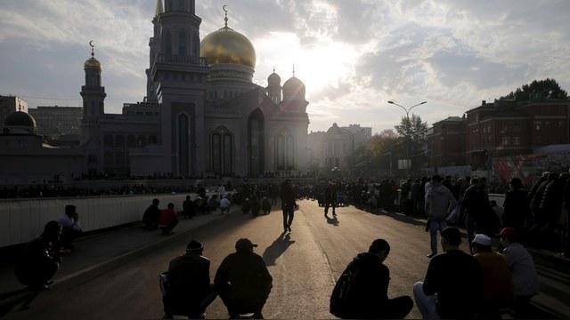 Foreign Policy: Войной в Сирии Путин лишь разозлит российских суннитов