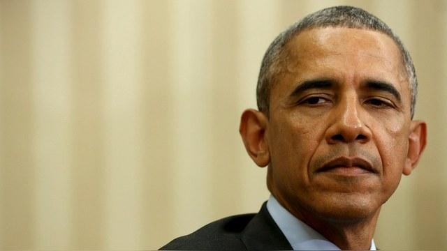 Wall Street Journal: Обаму сбросили с пьедестала с легкой руки немцев