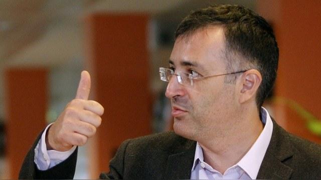 Европа повысила беглого оппозиционера до главного экономиста