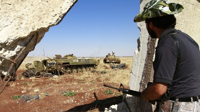 DWN: Москва «увела» у Вашингтона сирийскую оппозицию
