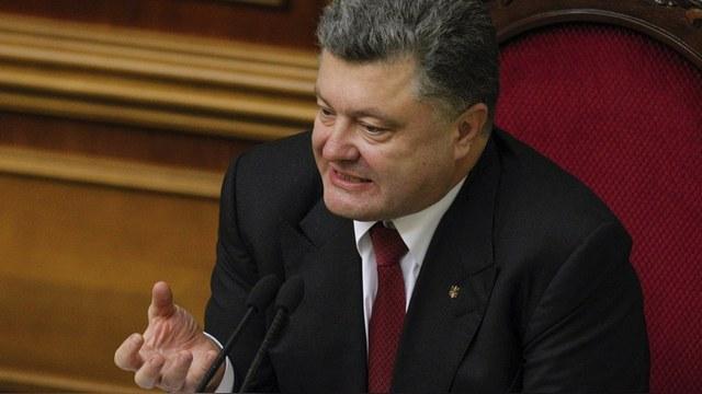 Telepolis: Репрессии Киева делают Порошенко «Януковичем в квадрате»
