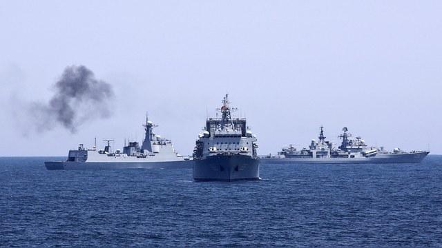 CBC: Канада прозевала «склочных русских» у своих берегов