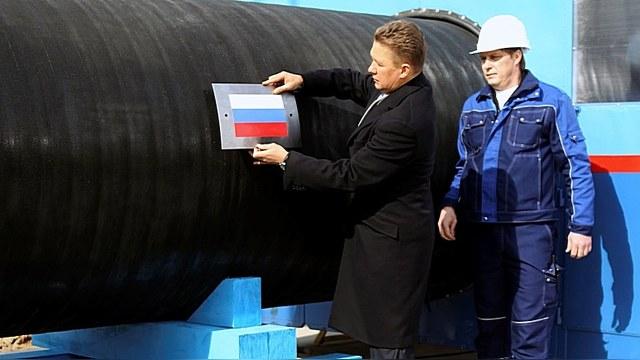 Вашингтон обвинил Европу в попытке «удушить» Украину