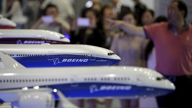 Nikkei: Москва «терроризирует» Boeing, чтобы отвлечь внимание от Египта