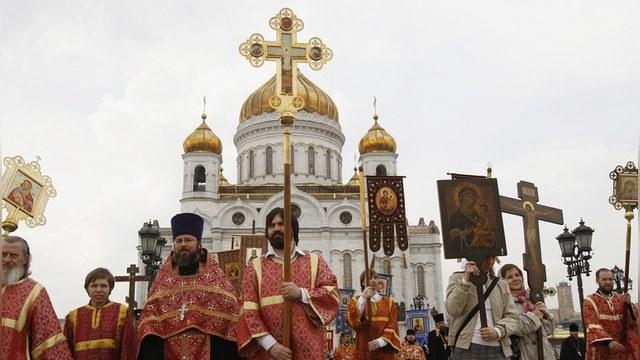 Guardian: РПЦ защитит чувства верующих «православным интернетом»