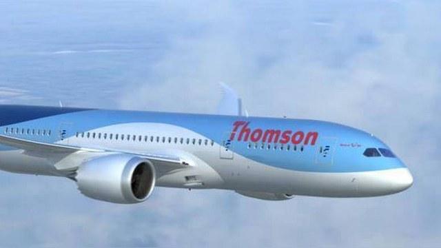 DM: За два месяца до крушения A321 над Синаем едва не сбили британский лайнер