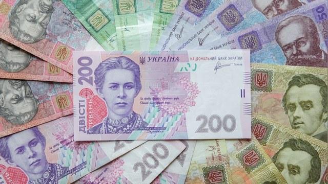 Многомиллиардный покер Киева