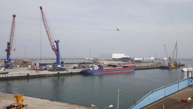 В Балтийском море у газопровода из РФ найден подводный аппарат с взрывчаткой