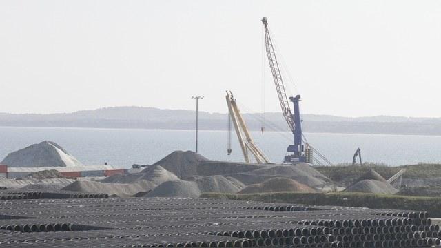SD: Шведские военные устранят подводную угрозу «Северному потоку»
